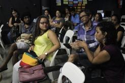 Debate após a sessão