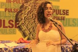 Sarau Poético: Pollyane Carlos