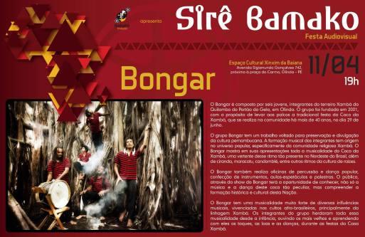 BONGAR